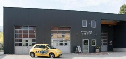 KFZ Zach Werkstätte eni Tankstelle KFZ-Zach Heiligenkreuz am Waasen KFZ Technik Auto Reparatur Reifen Begutachtung Pickerl Inspektion Ölwechsel Werkstatt Zach Auto Reparatur Heiligenkreuz