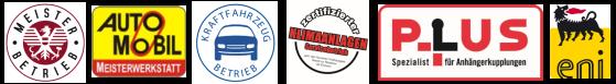 Meisterwerkstatt KFZ Technik Zach Klimaanlage Anhängerkupplung Eni