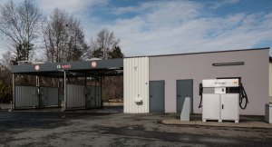 KFZ Zach Heiligenkreuz Werkstatt Eni Waschanlage