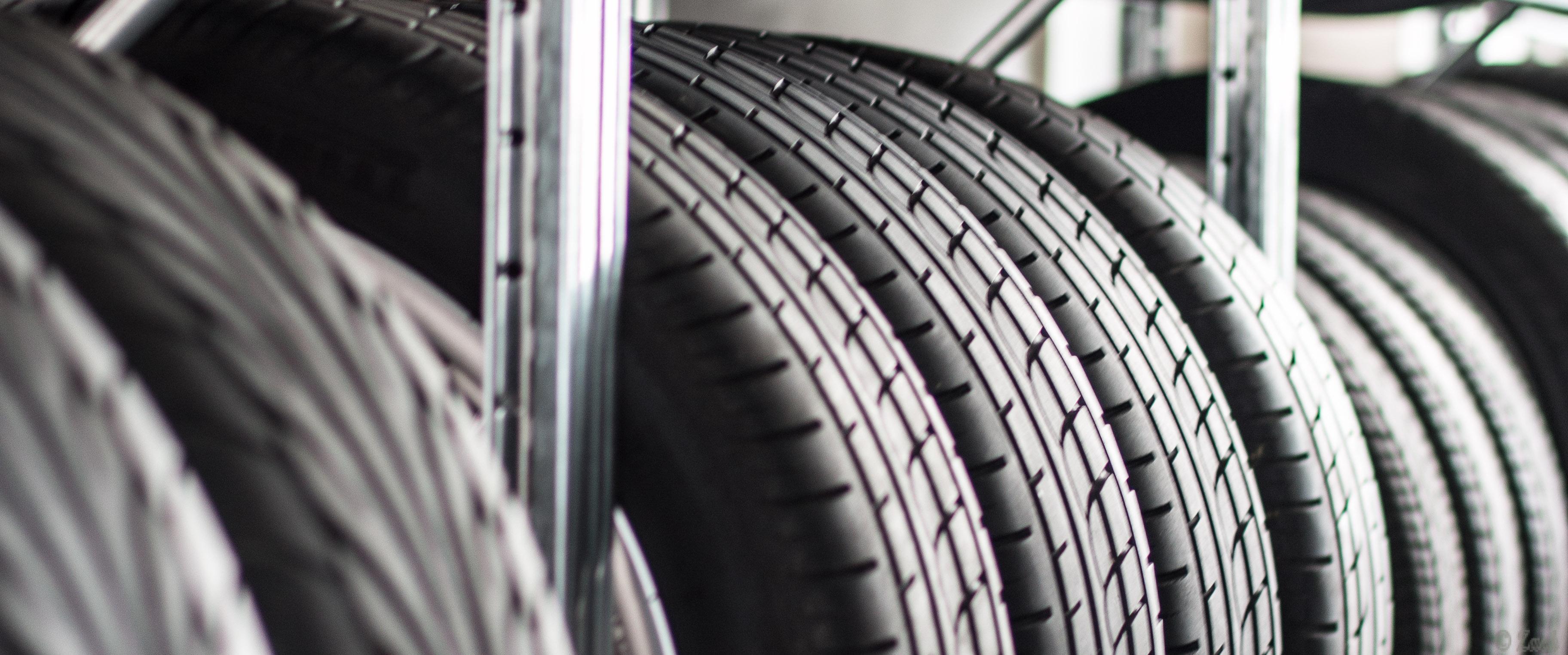 Reifen – Felgen